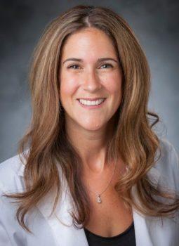 Chelsea C  Ward, MD, FACOG - Kernodle Clinic