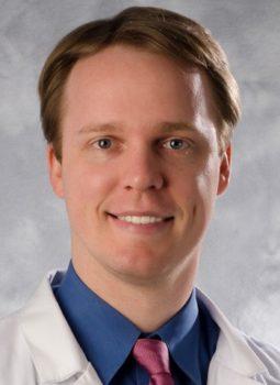 Zachary Potter, MD - Kernodle Clinic